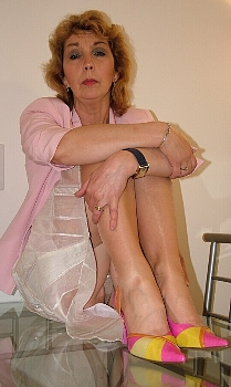 Video clips, all exclusive to Mature Erotic members