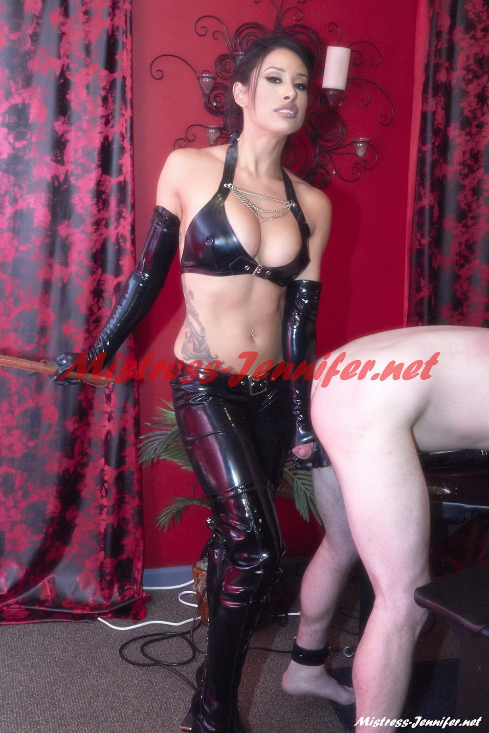 mistress for bdsm