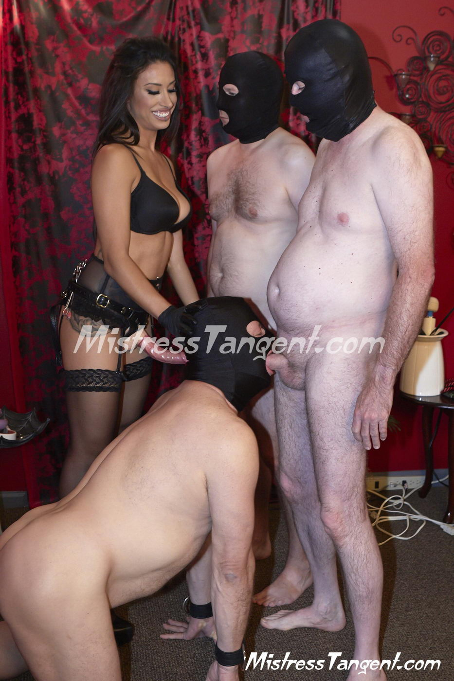 Clit punished tortured daddy